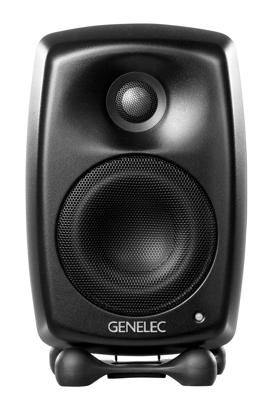 Genelc G Two Black