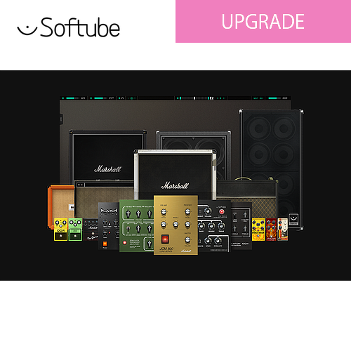 Amp Room Upgrade from Metal Amp Room DL版
